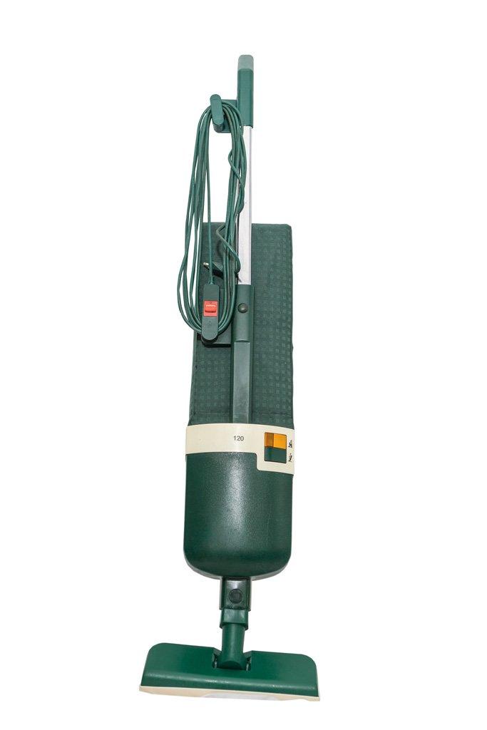 Acquisto Aspiratore/Aspirapolvere/Scopa elettrica Folletto Vorwerk VK 120 rigenerato/usato Prezzo offerta
