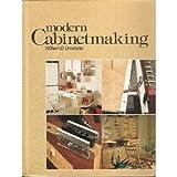 Modern Cabinetmaking 9780870066979