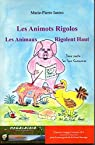 Les Animots Rigolos - 2ème partie - les Sons Consonnes par Ianiro