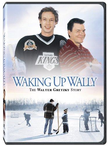 Waking Up Wally: The Walter Gretzky Recital