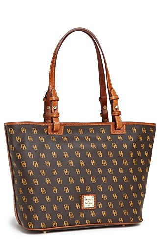 Dooney & Bourke Cosmetic Case (Dooney & Bourke Gretta Small Leisure Shopper)