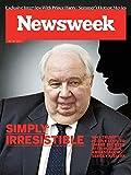 Newsweek Magazine (June 30, 2017) Russian Ambassador Sergey Kisylak