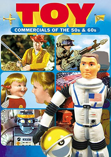 Toy Commercials of the 50s and - Toy 50s