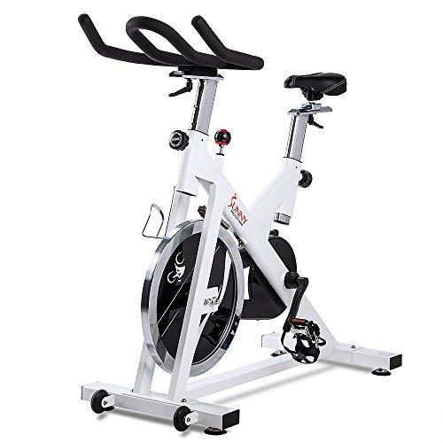 Sunny SF-B1110 Indoor Cycling Bike Sunny Health & Fitness