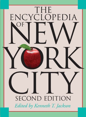 The Encyclopedia of New York City: Second Edition Pdf