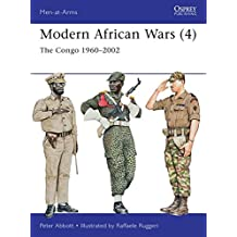 Modern African Wars (4): The Congo 1960–2002