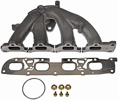 Dorman 674-940 Exhaust Manifold Kit For Select Chevrolet / GMC Models