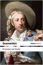 El barbero de Sevilla: o La precaución inútil El libro de