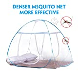 Bode.X Pop-Up Mosquito Net Tent, Portable Folding