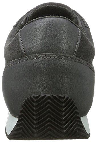 Geox U Vinto C, Zapatillas para Hombre Gris (Anthracite)