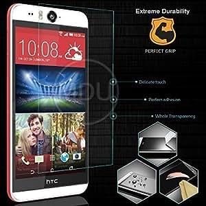 Original Antichoque 9H Pantalla Protectora Cristal Templado Para HTC Desire Eye