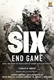 img - for Six: End Game: Based on the History Channel Series SIX book / textbook / text book