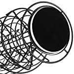 JKJ-Rack-Rotante-della-Torre-del-Pod-Titolare-della-Capsula-Vertuo-Supporto-per-Capsula-del-caffe-Base-Rotante-Antiscivolo-Resistente-allUsura-puo-Contenere-30-Capsule-di-caffe