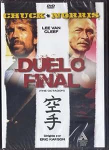 El Duelo Final (Chuck Norris) [DVD]