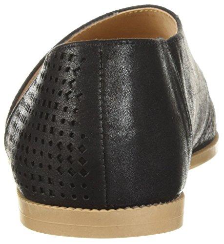 Femmes Black Qupid Chaussures Femmes Qupid Plates Femmes Qupid Plates Black Plates Black Chaussures Chaussures wqZvpxqI