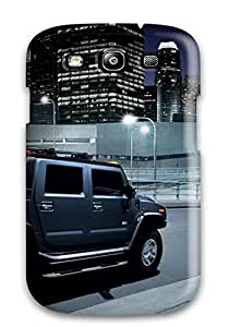 9099573K24827262 Fashion Case Cover For Galaxy S3(hummer)