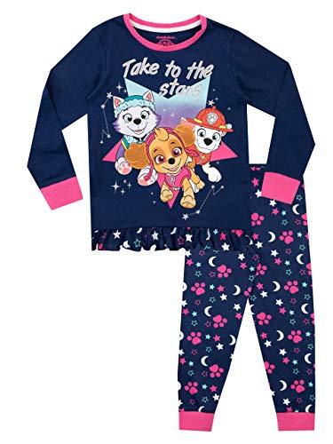 Paw Patrol Meisjes Skye en Everest Pyjama