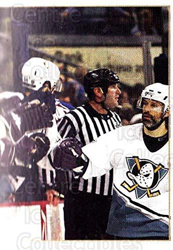 (CI) Scott Niedermayer, Anaheim Mighty Ducks Hockey Card 2006-07 Panini Stickers 182 Scott Niedermayer, Anaheim Mighty Ducks ()