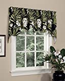 Jamaican Sunset Filler Valance by Thomasville