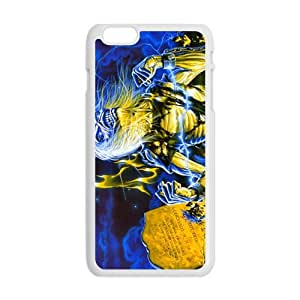 iron maiden live after death Phone Case for Iphone 6 Plus