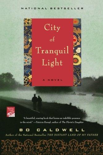 Download City of Tranquil Light: A Novel pdf epub