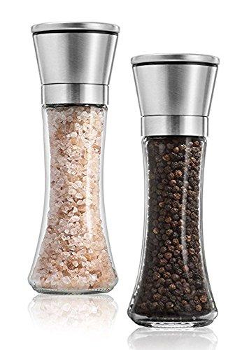Kitchen Pepper Mill - 9