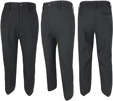 Designer Cavani - Trajes de boda para niños Negro 5 piezas negras ...
