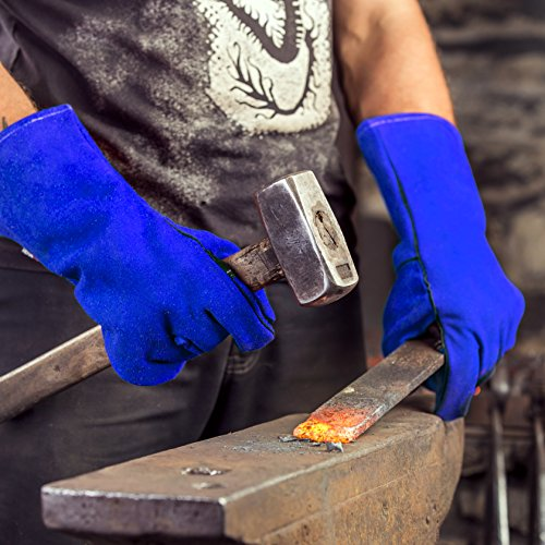 The 8 best welding gloves for small hands