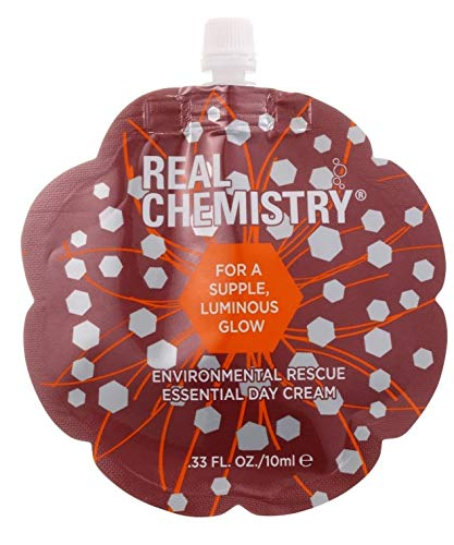 Real Chemistry Environmental Rescue Essential Day Cream, 0.33 oz