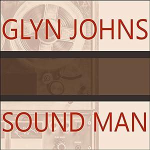 Sound Man Audiobook