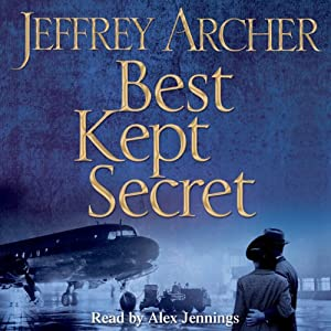 Best Kept Secret: Clifton Chronicles, Book 3 Audiobook