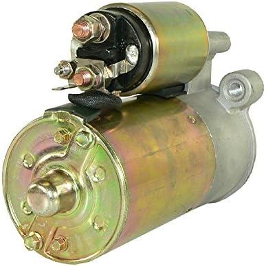d Escort 1.9L 2.0L 91 92 93 94 95 96 97 DB Electrical SFD0009 Starter