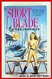 Short Blade, Peter Emshwiller, 0553294172