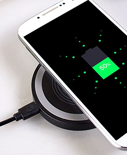 The Lakeside Collection iJoy QI Wireless Charger