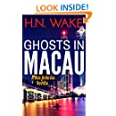 Ghosts in Macau (A Mac Ambrose Novella)