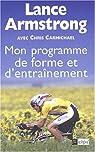 Mon programme de forme et d'entraînement par Armstrong