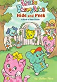 Little Plumpkins Hide and Seek, Doris Tomaselli and John Nez, 0679872523