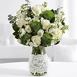 Love Unlimited Bouquet - I Love You Flowers - Just Because Flowers - Love Flower Bouquet - Flower Bouquet For Lover - Sameday Love & Romance Flowers Delivery
