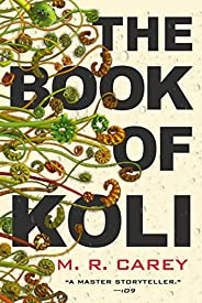 The Book of Koli (The Rampart Trilogy) (English Edition)