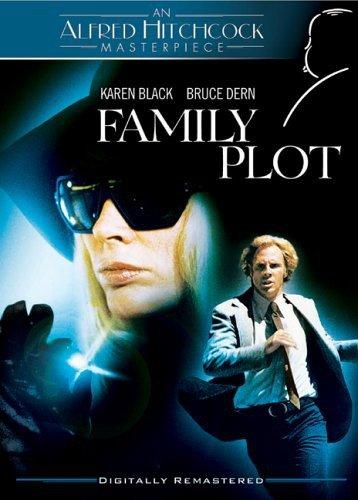 Family Plot ()