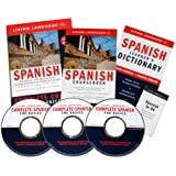 Complete Spanish: The Basics (CD) (Complete Basic Courses)