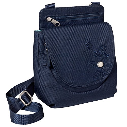 HAIKU Women's Swift Grab Eco Handbag, Midnight