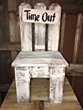 Time Out Chair Review