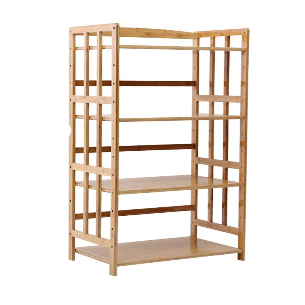 Estantería - Combinación de madera maciza Estantes para ...