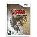 "The Legend of Zelda: Twilight Princess - [Nintendo Wii]von ""Nintendo"""
