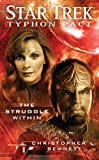 Star Trek: Typhon Pact: The Struggle Within (Star Trek- Typhon Pact Book 5)