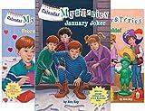 Calendar Mysteries (13 Book Series)