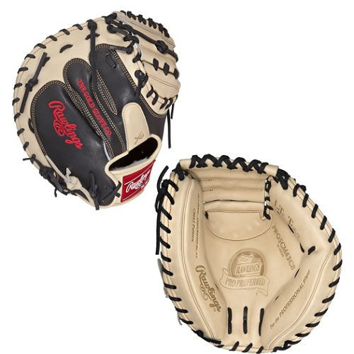 Rawlings PROSCM43CB Pro Preferred 34
