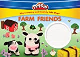 PLAY-DOH: Farm Friends, Kara Kenna, 162686022X