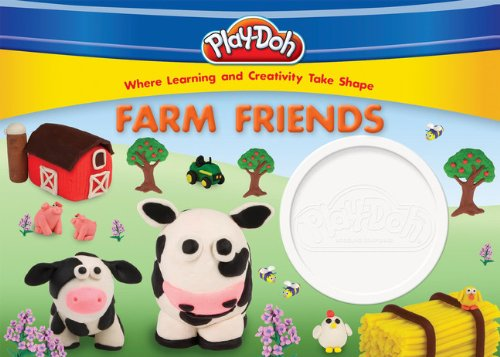 PLAY-DOH: Farm Friends (PLAY-DOH Story Fun)